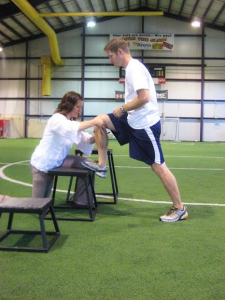 arena sports rehab